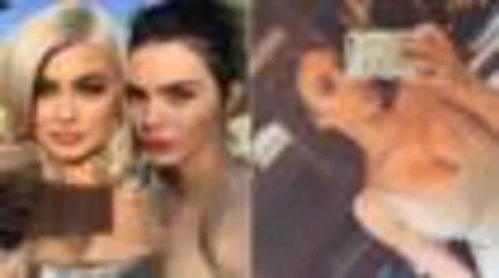Londra'nın ünlü galerisi selfie'leri sergileyecek