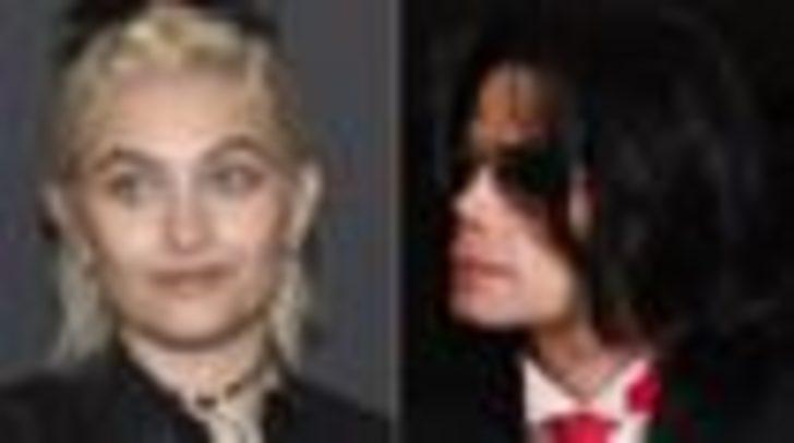 Michael Jackson'ın kızı Paris: Babamı öldürdüler