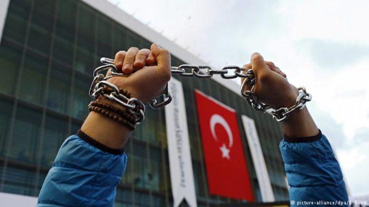 Türkiye'de yabancı gazeteci olmak