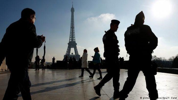 Fransa'ya Af Örgütü'nden OHAL eleştirisi