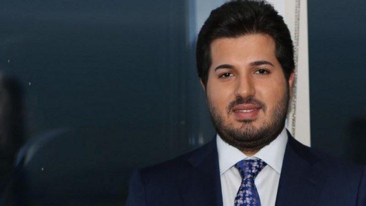 Savcılık Rıza Sarraf'ın Yasadışı Faaliyetlerinden Maddi Çıkar Sağlayanları Açıkladı