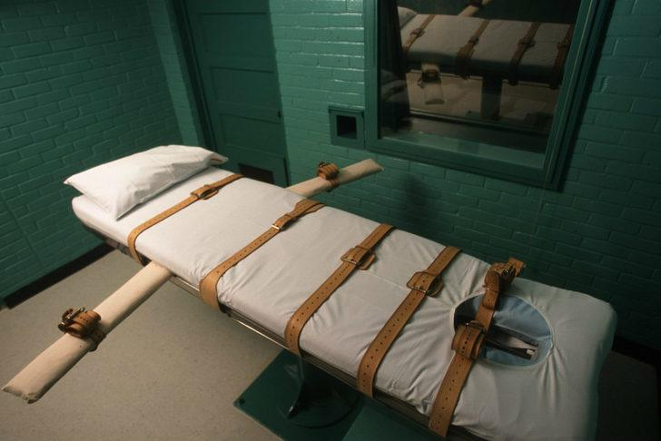 Teksas'ta idamlar için zehirli iğne sıkıntısı