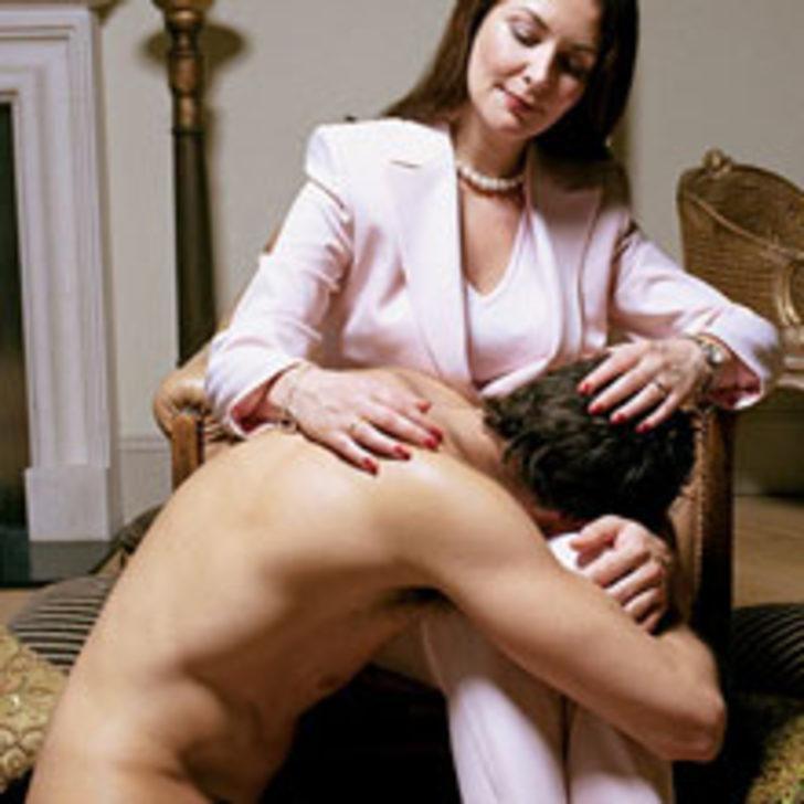 Olgun kadn genc erkek sex