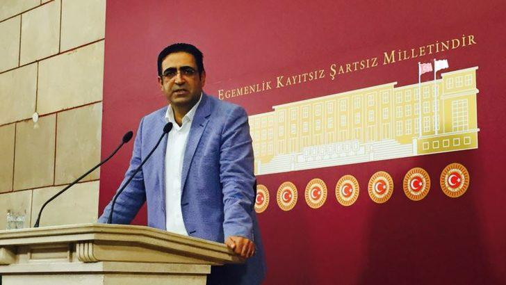 HDP'li Milletvekillerine Yakalama Kararı