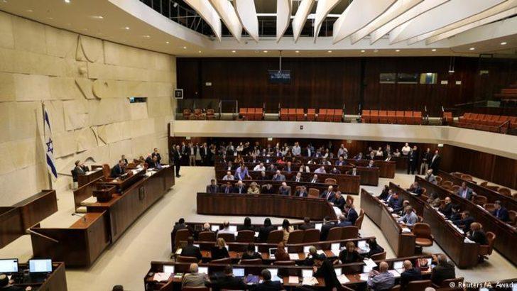 İsrail'de tartışmalı idam tasarısına ilk onay çıktı