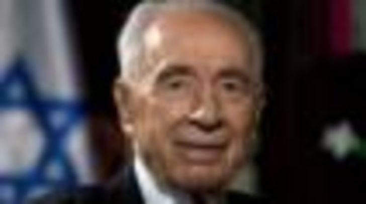 Şimon Peres: Hem şahin hem güvercin siyasetçi