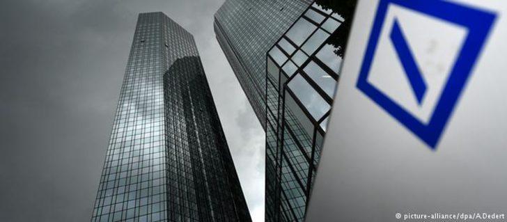 Alman bankaları krizin eşiğinde mi?