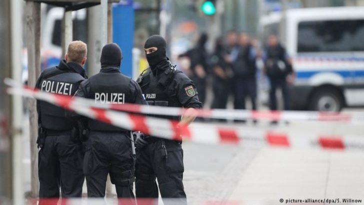 Alman politikacılara yapılan saldırılar artıyor