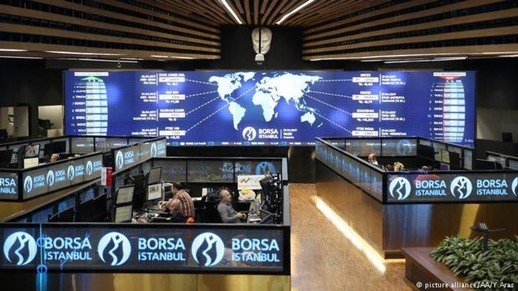 Borsa İstanbul'a Gülen operasyonu