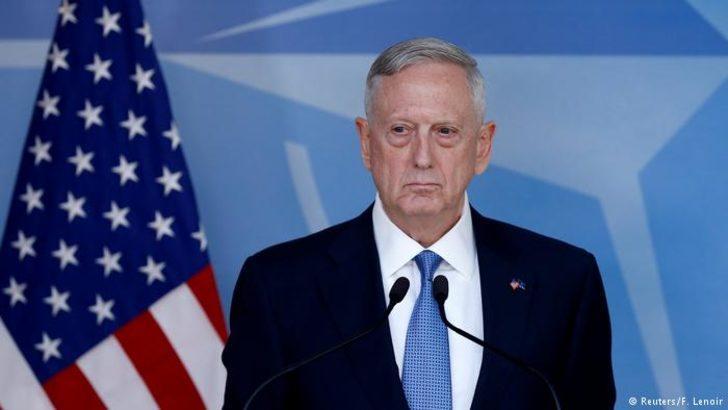 ABD: PKK'ya silah vermedik, vermeyeceğiz