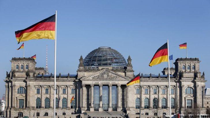 Almanya'da Genel Seçim Provası
