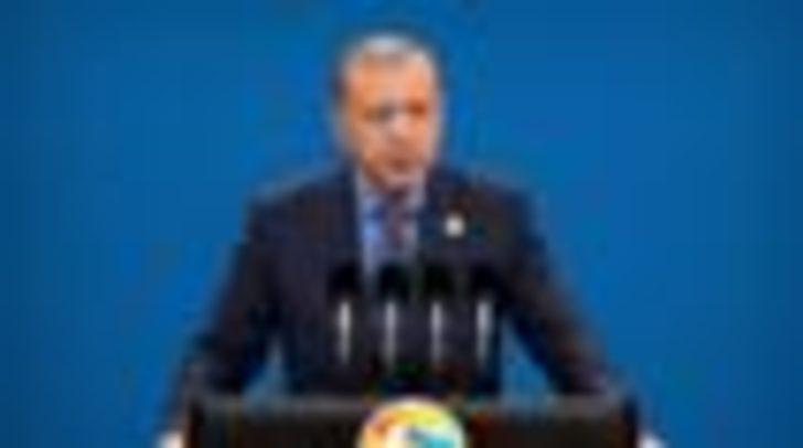 Erdoğan: Modern İpek Yolu vatandaşlarımızın hayat standardını artıracak