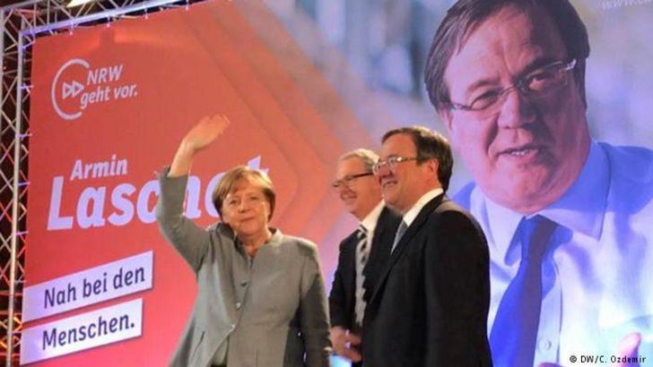 Almanya'nın yaklaşan seçimleri: Güvenlik en önemli mesele