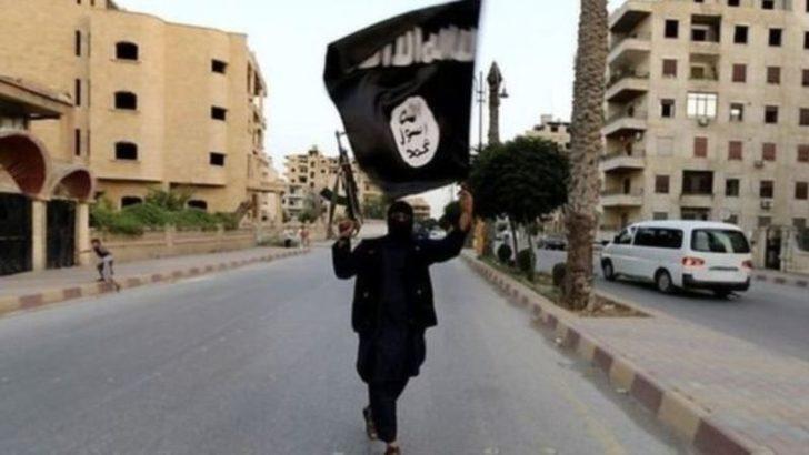IŞİD'in Türk Komutanı Suriye'de Öldürüldü