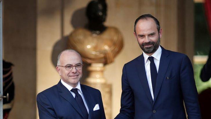 Macron'dan Sağcı Başbakan