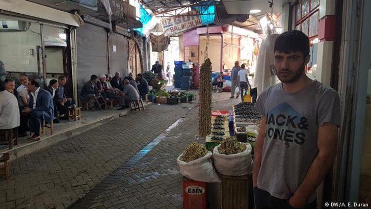 Diyarbakır sokakları 'diyalog' bekliyor