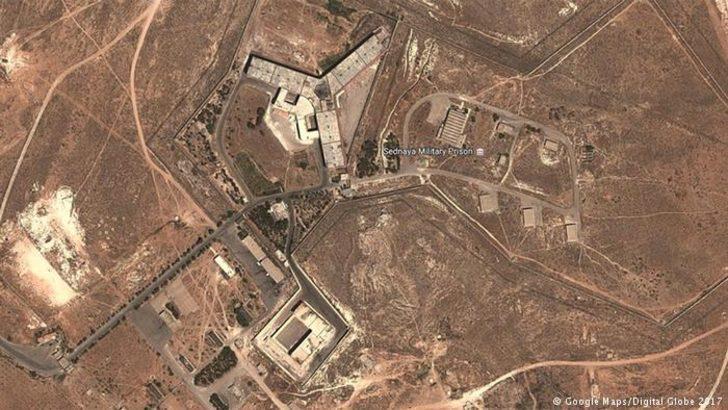 ABD'den Esad rejimine ağır suçlama