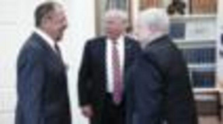 Donald Trump Rusya'yla gizli bilgi paylaşımını doğruladı