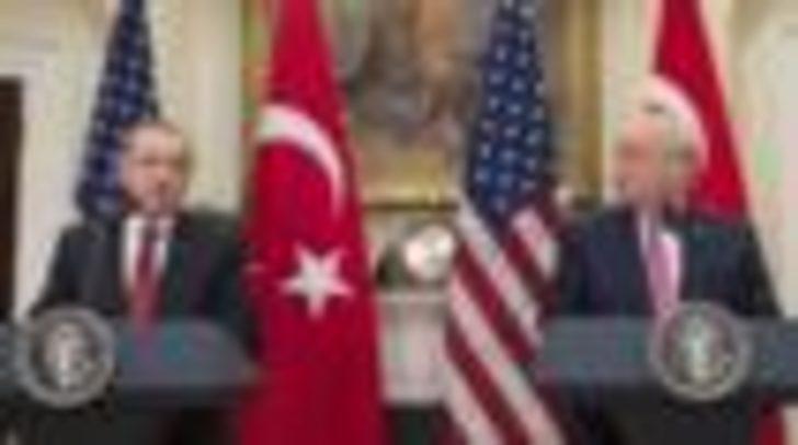 'YPG'nin muhatap alınması uygun değildir'