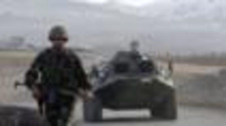 TSK'dan sınır ötesi operasyon açıklaması: '11 PKK'lı öldürüldü'