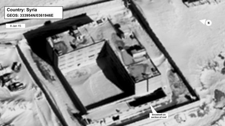 Suriye Amerika'nın Krematoryum Suçlamasını Yalanladı