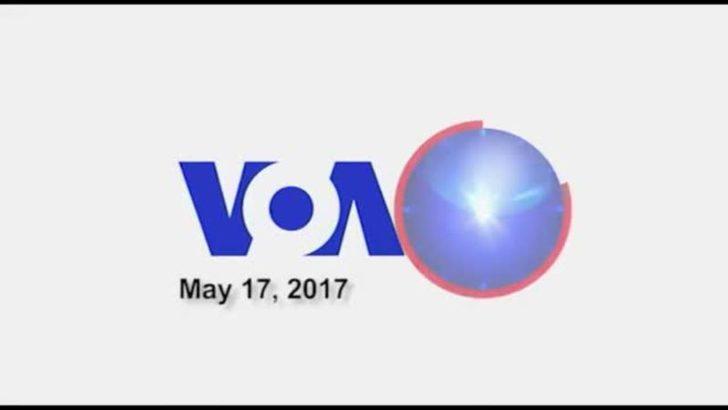 VOA 60  17 Mayıs