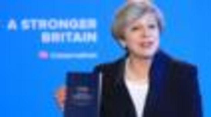 İngiltere'de Muhafazakar Parti'den 'göçmen ve yaşlı' kartı