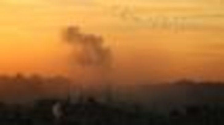 ABD'den Suriye'de hava saldırısı: 'Vurulan konvoyda İranlı milisler de bulunuyor'