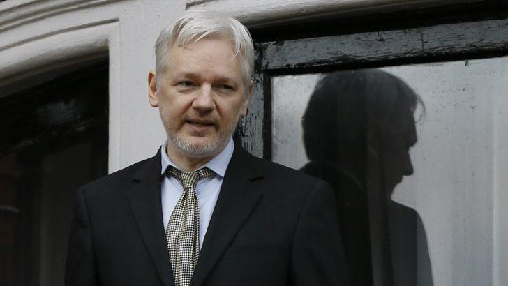 Assange Hakkındaki Tutuklama Emrine İtirazı Reddedildi