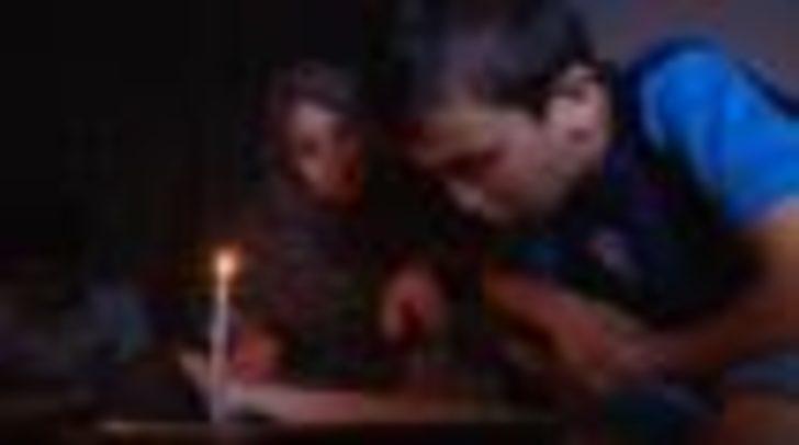 Gazze, bölgedeki güç mücadelesinin karanlığında