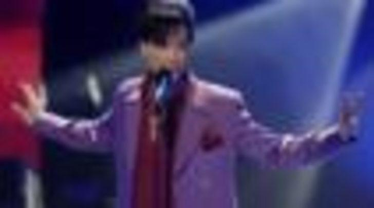 Rock yıldızı Prince'in mirası kardeşleri arasında paylaşılacak