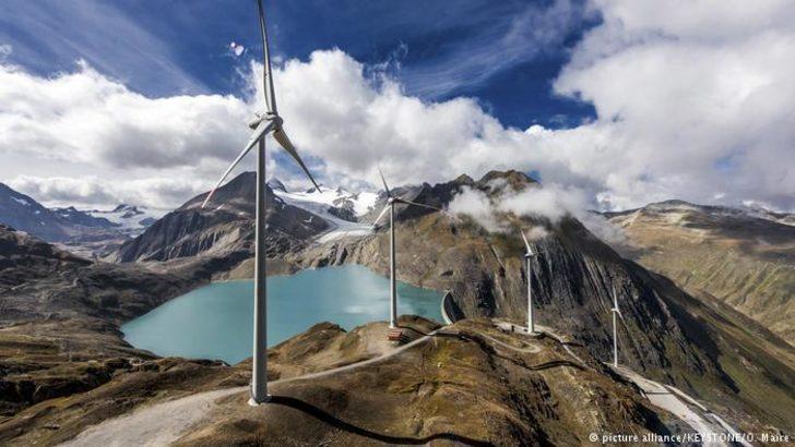 İsviçre nükleer enerjiden çıkışa evet dedi