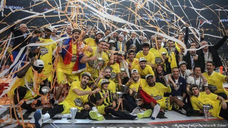 Fenerbahçe'nin zaferi Yunan basınında: Ağlamayacağız