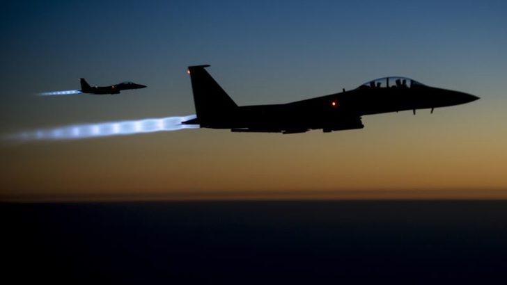 '7 Şubat'taki ABD Hava Saldırısında 5 Rus Öldü'