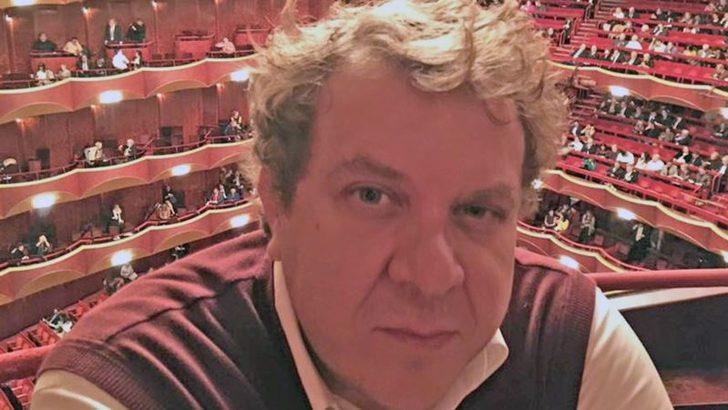 New York'ta YargılananTürk Tiyatrocu Kuyumcu'nun Davasında Sürpriz Gelişme