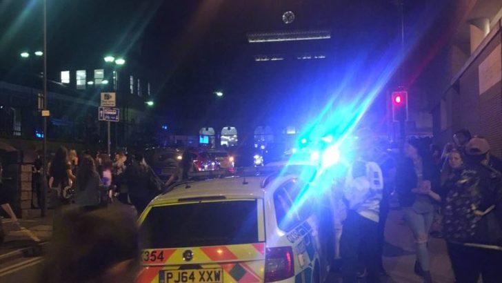 İngiltere'de Konserde Patlama: Onlarca Ölü ve Yaralı