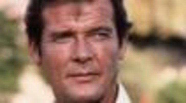 İngiliz aktör Roger Moore 89 yaşında öldü