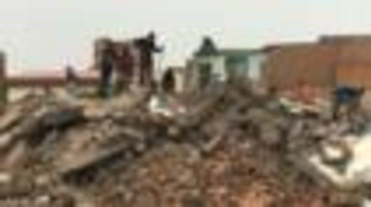 Diyarbakır Sur'da yıkım başladı, mahalleliler mağduriyetten şikayetçi