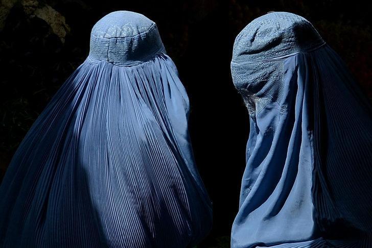 Afganistan: İlk kez kadın milletvekili kaçırıldı