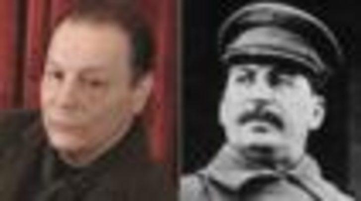 Stalin'in ismini reddeden torunu yaşamını yitirdi