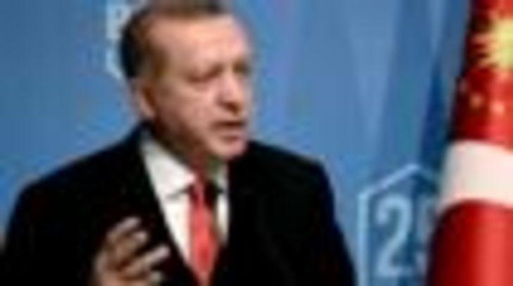 Erdoğan: Avrupa Birliği'nden kopmak gibi bir derdimiz yok