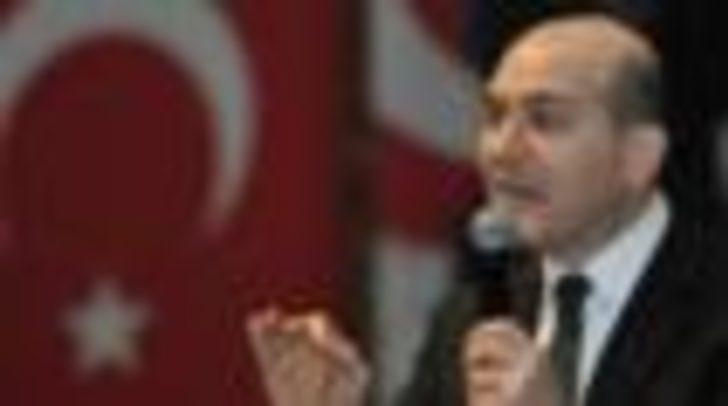 """İçişleri Bakanı Soylu'dan Gülmen ve Özakça'ya """"DHKPC üyeliği"""" suçlaması"""
