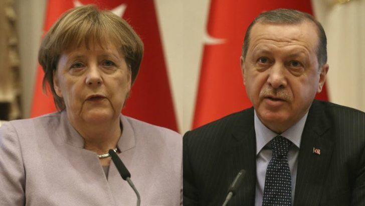 'Türkiye ve Almanya İncirlik'te Anlaşamıyor'