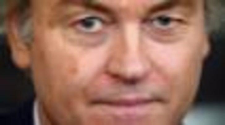 Almanya Wilders'in 'İslamlaşmaya karşı mücadele' paylaşımını engelledi