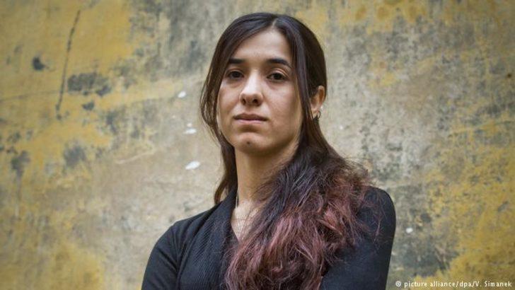 BM elçisi: Üç bin kadın IŞİD'in kölesi