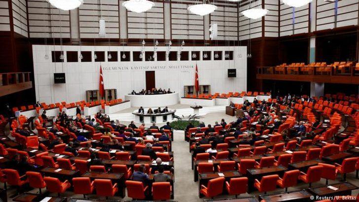 Gözler yeni mecliste