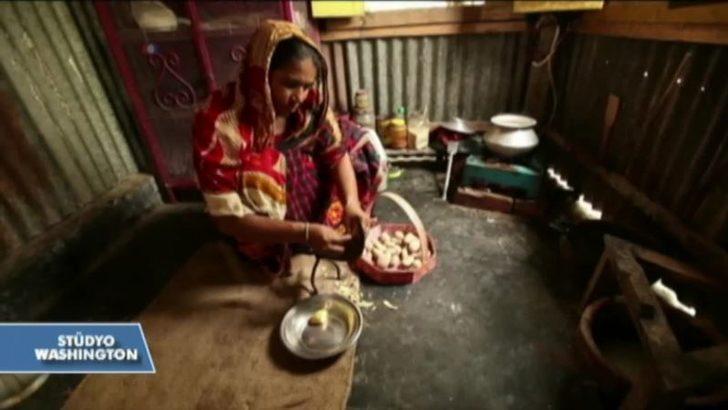 'Açlık Sorununu Sona Erdirmenin Anahtarı Kadınları Yetkilendirmede'