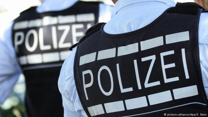 Almanya'da iki firmaya PKK soruşturması