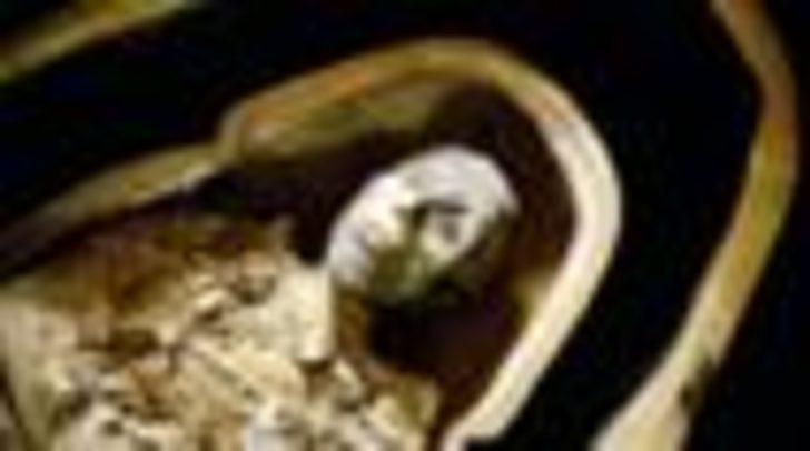 Antik Mısır mumyalarının genleri ilk defa incelendi