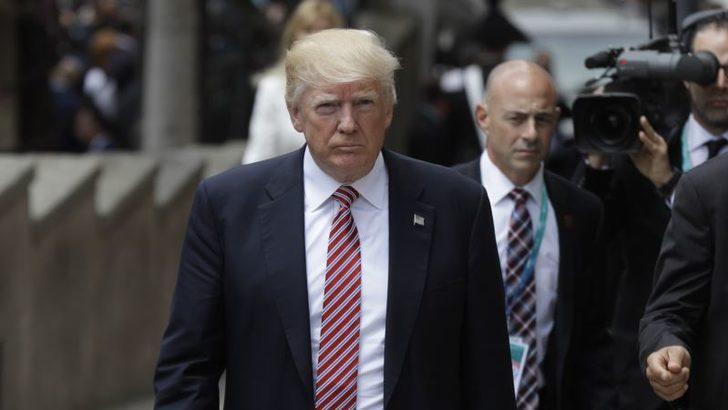 Trump'tan Kongre Soruşturmasına Çağrı